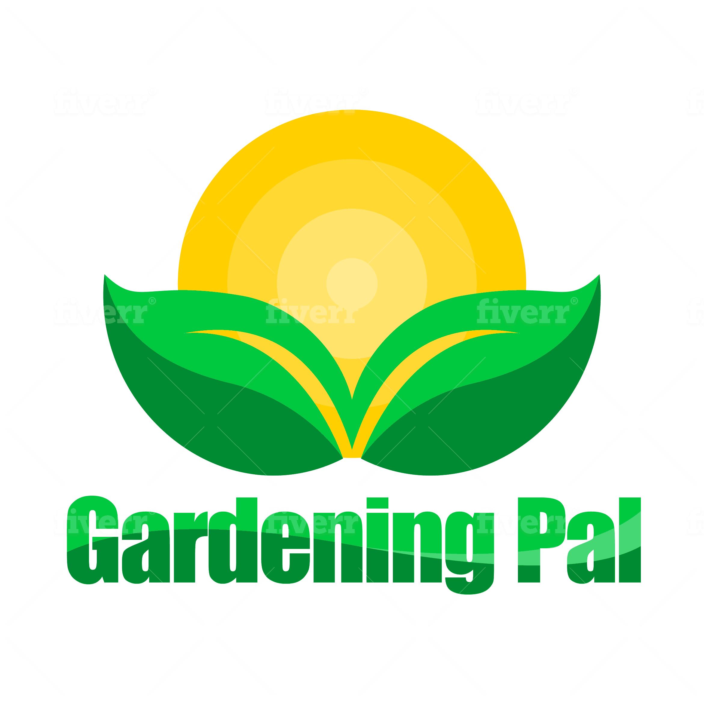 The Gardening Pal