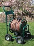 garden hose reel carts